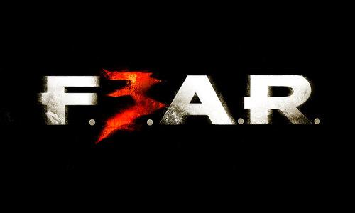 F.E.A.R. 3 Logo