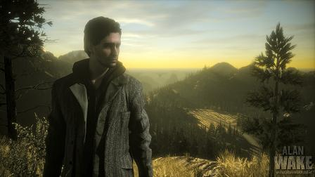 Alan Wake Screenshot