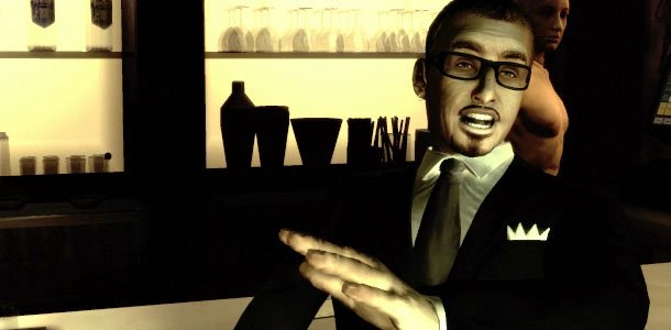 GTA IV: The Ballad Of Gay Tony - Tony Prince