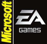 Microsoft en EA