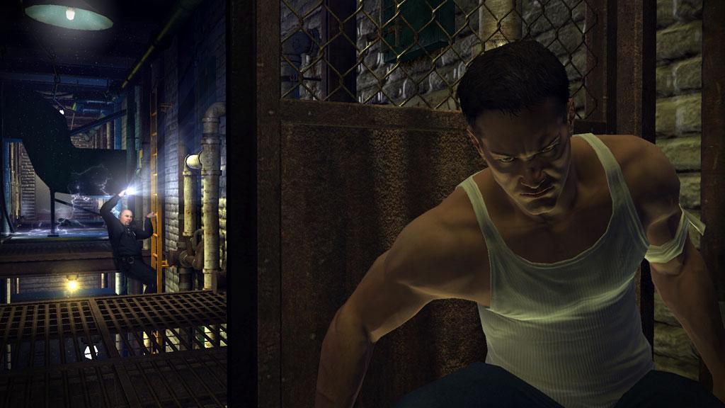 Prison Break Xbox
