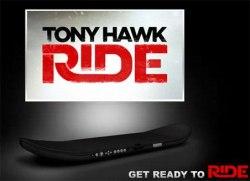 Tony Hawk: Ride Skateboard