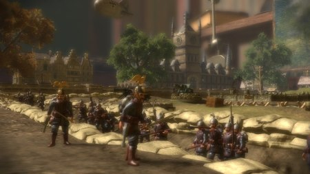 Toy Soldiers Screenshot3